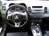 Mitsubishi Lancer Sportback Ralliart - Subcompact Culture