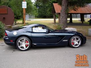 2010 Viper SRT10 - Subcompact Culture