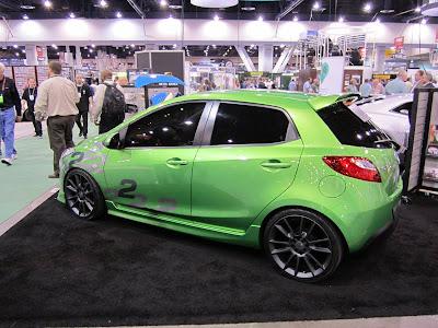 Mazda 2 - Subcompact Culture