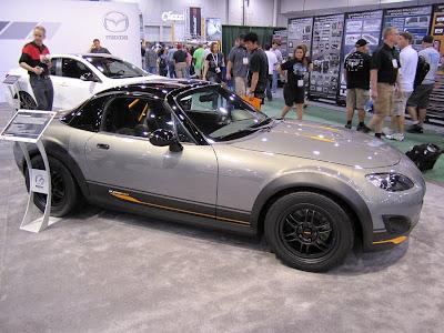 Mazda Miata - Subcompact Culture
