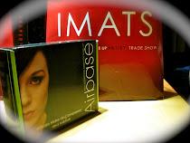 Airbase IMATS London 2011