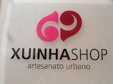 Logo Xuinha Shop