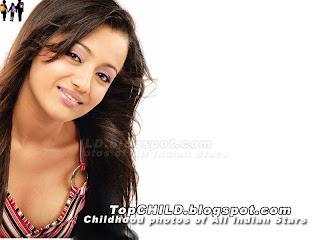 Thrisha krishnan in adolescent age