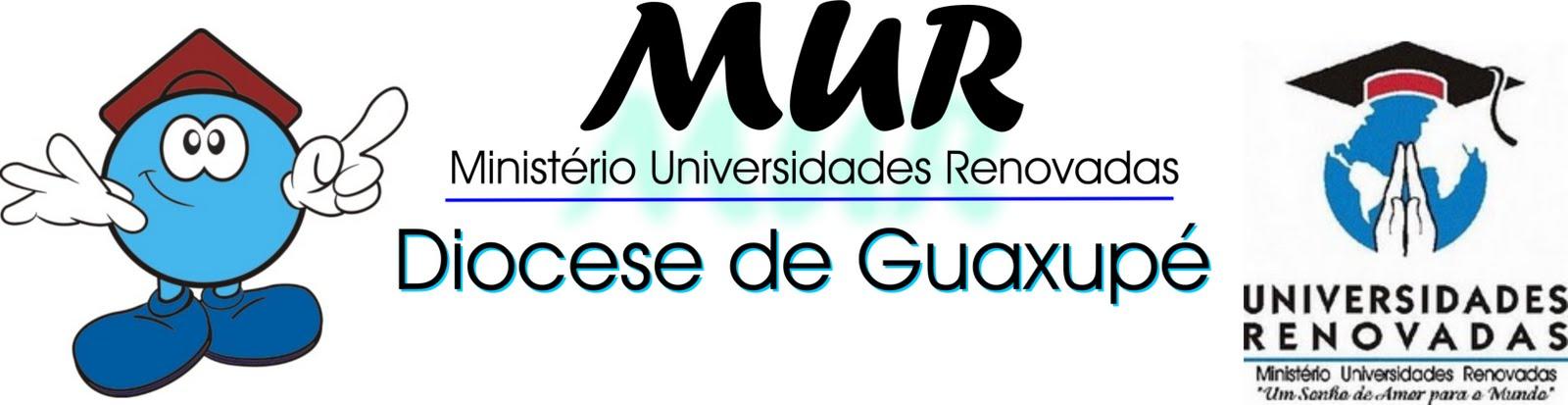 MUR - Guaxupé