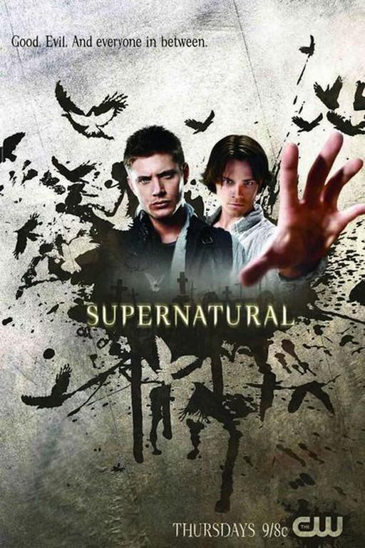 [FS] [HDTV] Supernatural Saison 5 Episodes 1 � 22