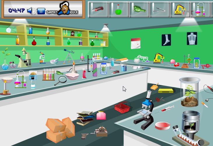 jeux objets cachés gratuits en ligne sans inscription