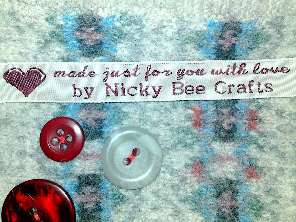 Nicky bee crafts