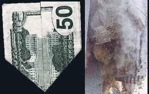 Fakta Uang Dollar Amerika 13
