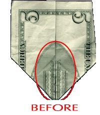 Fakta Uang Dollar Amerika 10