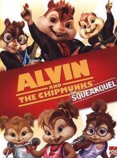 Alvin e os Esquilos 2 Legendado TS