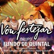 fundo Fundo de Quintal   Vou Festejar   2009