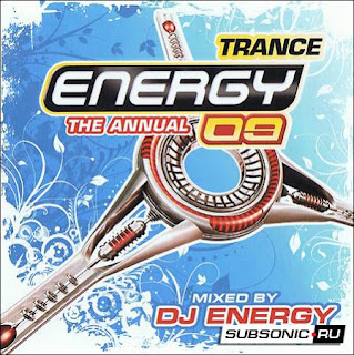 energy Energy Trance The Annual 09 (Mixed by DJ Energy)