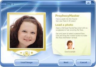master NOVO ProphecyMaster v.1.0 | Como você vai ficar daqui 20 anos?