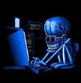 hacker Tutorial se tornando um Hacker