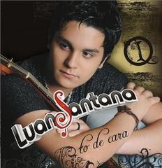 CD Luan Santana   Tô De Cara 2009