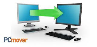 dados Transfira dados de um PC para outro facilmente com o PCMover