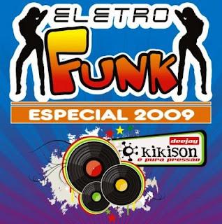 eletro EletroFunk Especial 2009