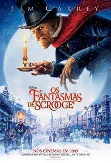 Download de Filmes Os Fantasmas de Scrooge Dublado