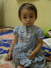 My Daughter With Ralph Lauren Dress