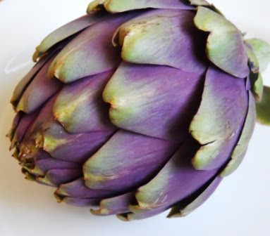 Food that are purple
