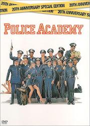 Baixar Filme Loucademia de Polícia (Dual Audio)
