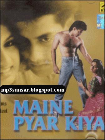 [Maine+Pyar+Kiya+(1989)++