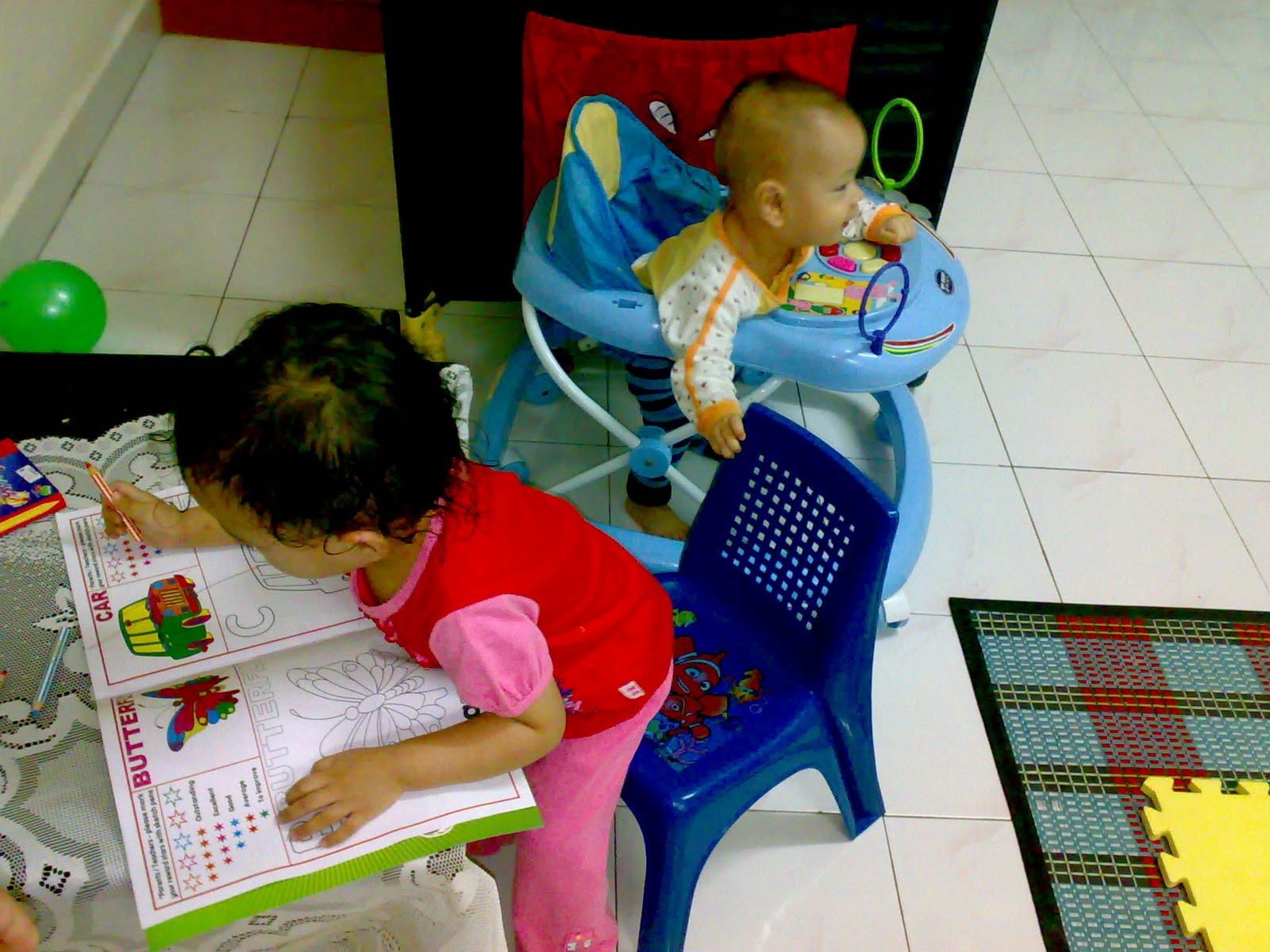 image Budak baru abis sekolah
