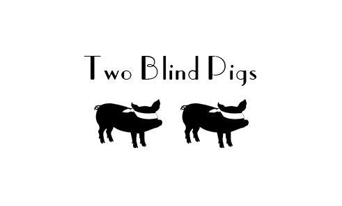 Two Blind Pigs