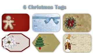 http://scrapbyyanna.blogspot.com/2009/11/6-christmas-tags.html