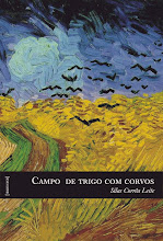 Campo de Trigo Com Corvos, Livro de Contos
