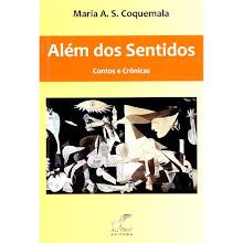 """Livro """"Além dos Desejos"""", Contos"""