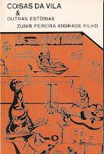 Livro de Zunir Pereira de Andrade Filho
