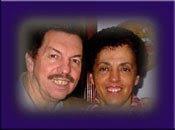 Maestro Doutor Gerson Gorsky e Esposa Ana