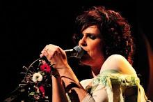 Rogéria Holtz, Cantora de Itararé