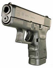Armas y Balistica
