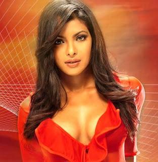Prikanka Chopra