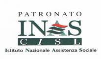 Patronato INAS - Sponsor Italian Week