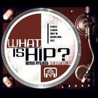 Various Artists - What Is Hip? Remix Project, Vol. 1