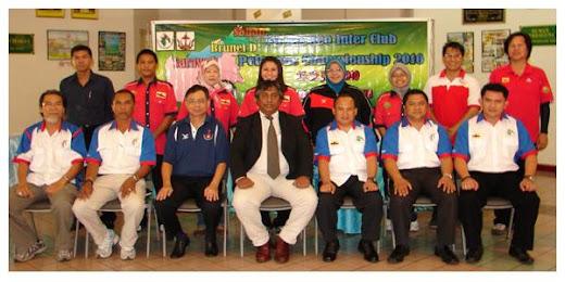 Ahli Jawatankuasa Persekutuan Petanque Brunei Darussalam