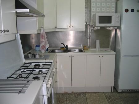 Tu cocina y algo mas manten tu cocina limpia for Cocinas cocinas y algo mas