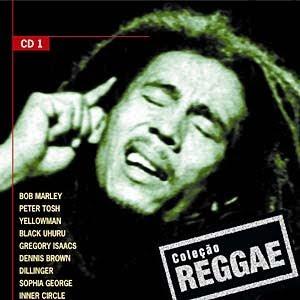 V.A. - Coleção Reggae Vol.1