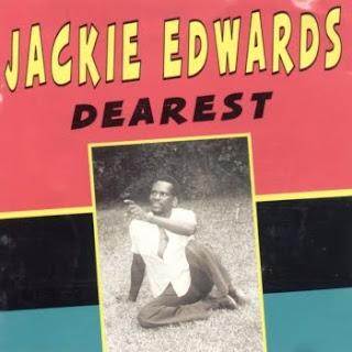 Jackie Edwards - Dearest (Repost)