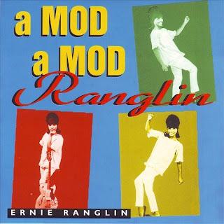 Ernie Ranglin - A Mod A Mod Ranglin