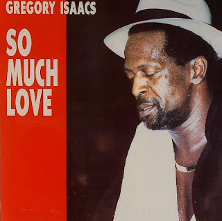 Gregory Isaacs - So Much Love