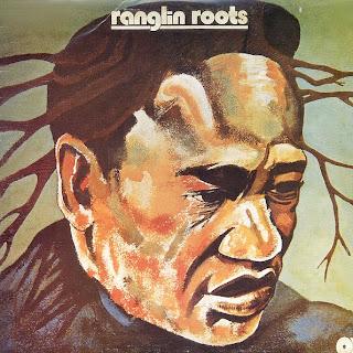 Ernest Ranglin - Ranglin Roots