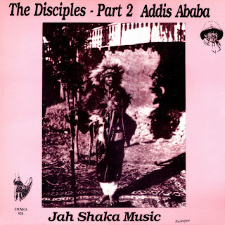 Jah Shaka - The Disciples Pt.2