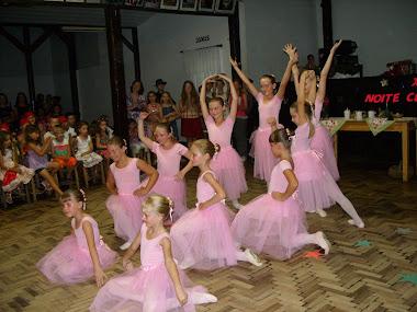 Grupo de ballet