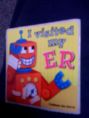 Hospital-Stickers-Robot-Cartoon