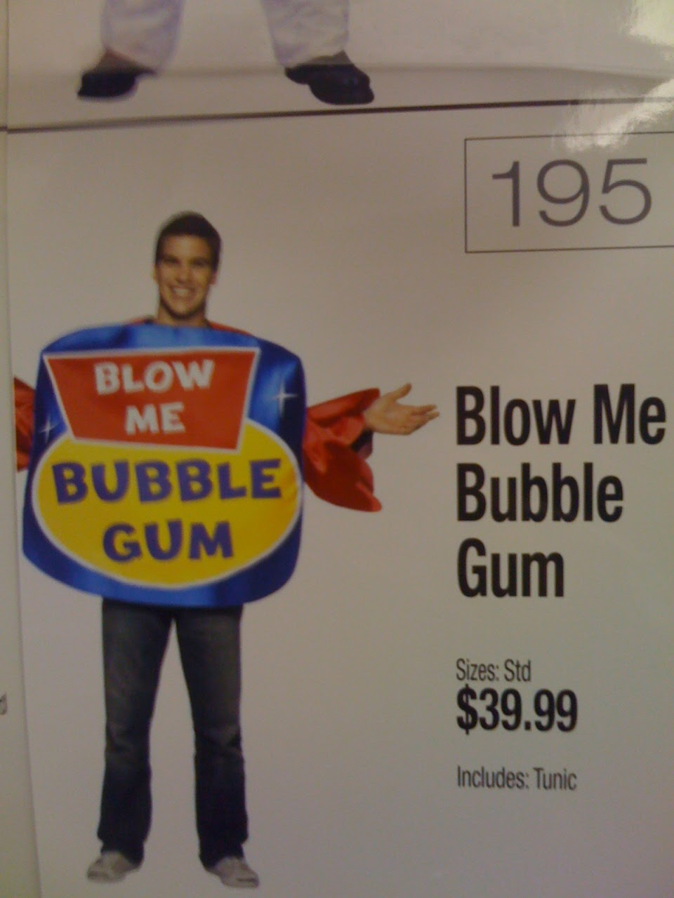 Halloween-Costume-Blow-Me-Bubble-Gum-Dirty