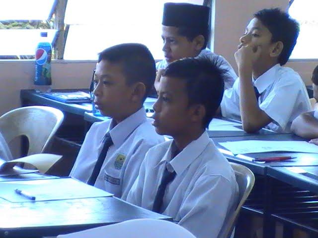 Bengkel Teknik Menjawab Soalan UPSR Bahasa Inggeris & Bahasa Melayu